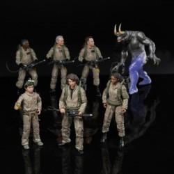 Ghostbusters Afterlife Figures Plasma Series (Set van 6)