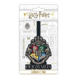 Harry Potter: Hogwarts Luggage Tag