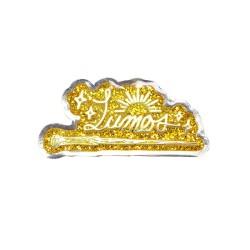 Harry Potter: Lumos Enamel Pin Badge