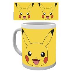 Pokémon: Pikachu Mug