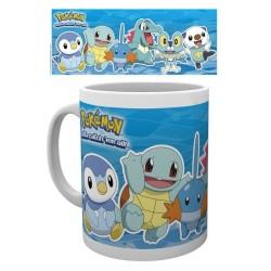 Pokémon: Water Partners Mug