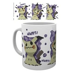 Pokémon: Mimikyu Mug