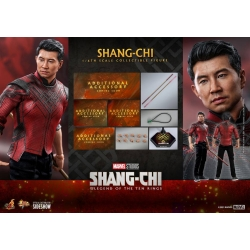 Hot Toys: Marvel Shang-Chi - Shang-Chi 1:6 Scale Figure 30cm