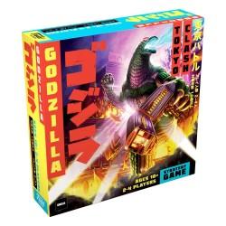 Godzilla: Tokyo Clash Board Game