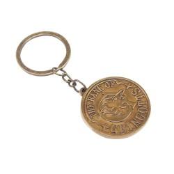Harry Potter: Gringotts Keychain