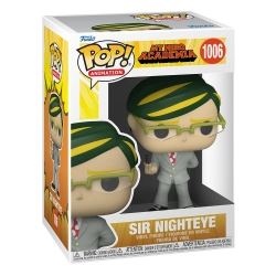 Funko Pop! Anime: My Hero Academia - Sir Nighteye