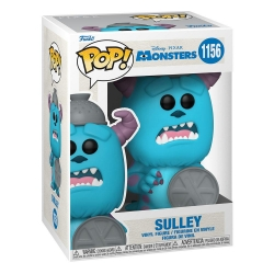 Funko Pop! Disney: Monsters Inc - Sulley