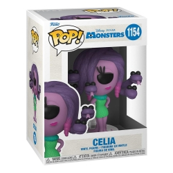 Funko Pop! Disney: Monsters Inc - Celia