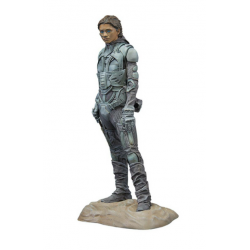 Dune: Chani PVC Statue 22cm