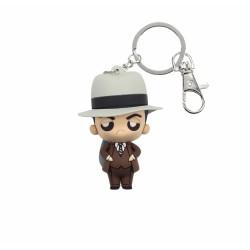 The Godfather: Michael Corleone Pokis Keychain 6cm