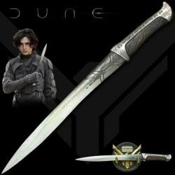 United Cutlery Replica: Dune 1/1 Crysknife Of Paul Atreides 48