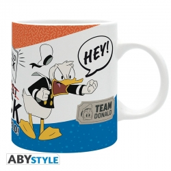 Disney: Ducktales - Donald Duck Mug Mok