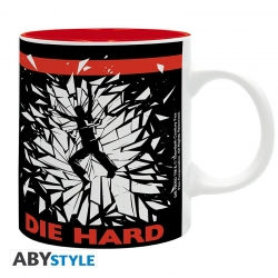 Die Hard Mug Mok