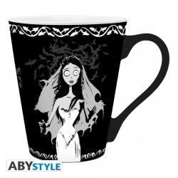 The Corpse Bride Mug Mok
