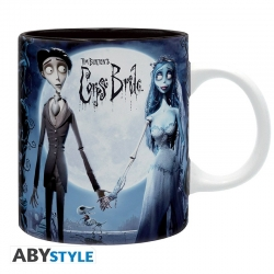 The Corpse Bride: Can the living marry the dead Mug Mok