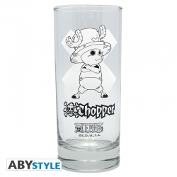 One Piece: Chopper Glass