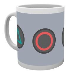 Sony Playstation Mug Mok