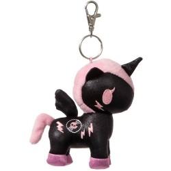 Tokidoki: DJ Sparkle Unicorno Plush Keychain 11cm