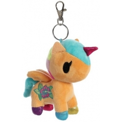 Tokidoki: Kaili Unicorno Plush Keychain 11cm