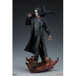 Sideshow The Crow: The Crow Premium 1:4 Scale Statue 56cm