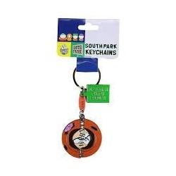 South Park Metal Keychain: Dead Kenny
