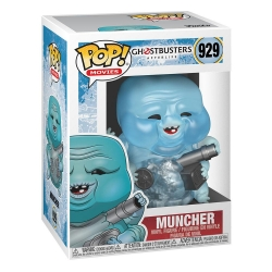Funko Pop! Movies: Ghostbusters: Afterlife - Muncher