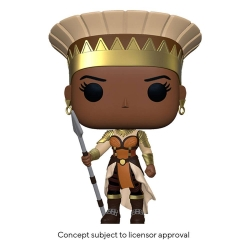 Funko Pop! Marvel: What If - The Queen