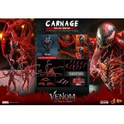 Hot Toys: Venom - Masterpiece Series PVC Action Figure 1/6