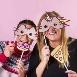 Pusheen: Party Photo Booth Kit